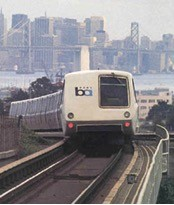 First General Engineering Services Contract with BART
