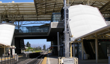 Station Modernizations & Improvements