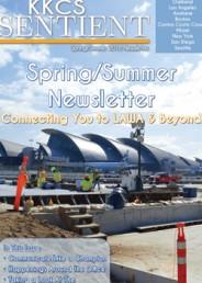 KKCS Newsletter - Spring/Summer 2018