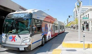 Region IX - Omnitrans/RCTC/Caltrain/AC Transit