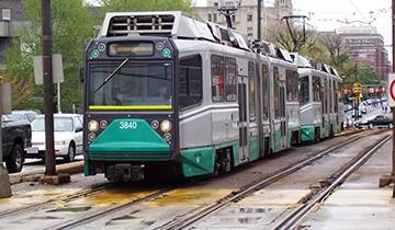 Region I - MBTA