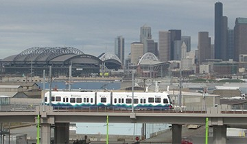 Region X - Sound Transit