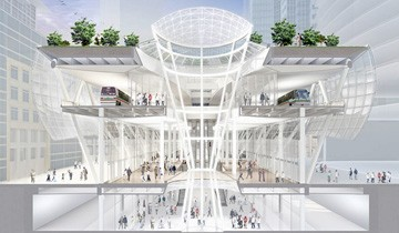 FRA - Transbay Transit Center